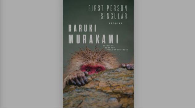 "Kumpulan Cerpen Haruki Murakami ""First Person Singular"" Telah Terbit"