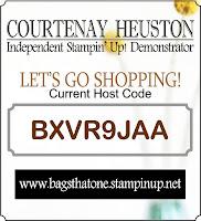 September Host Code BXVR9JAA