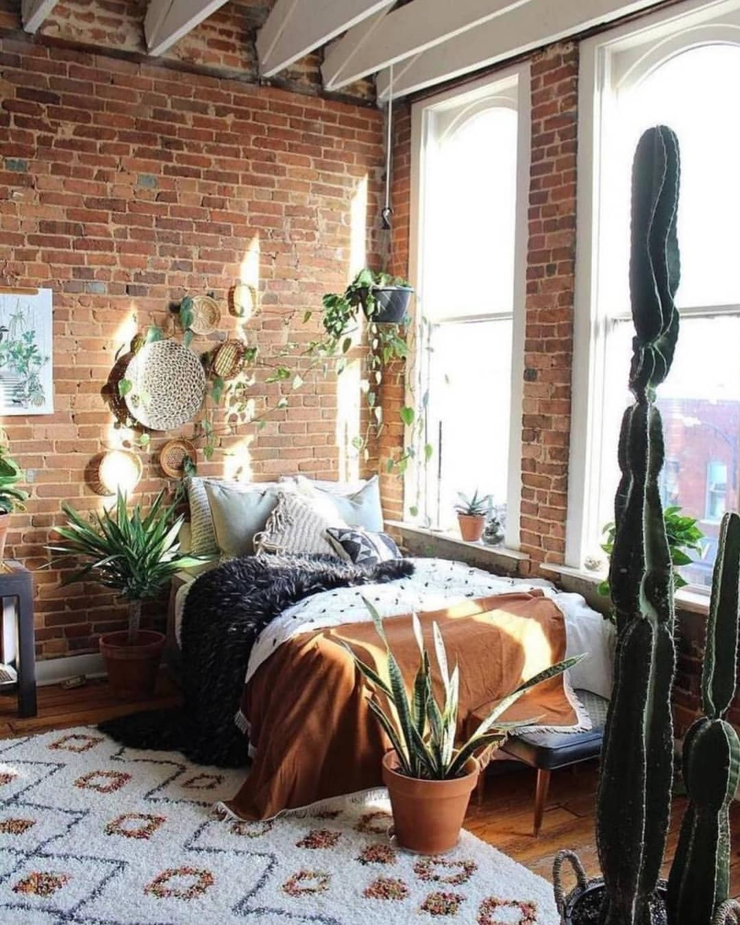 Bohemian Bedrooms That'll Make You Want to Redecorate ASAP