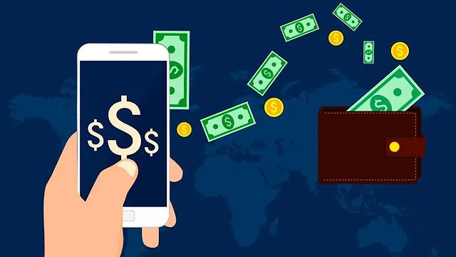 أفضل 6 تطبيقات لربح المال من الأيفون