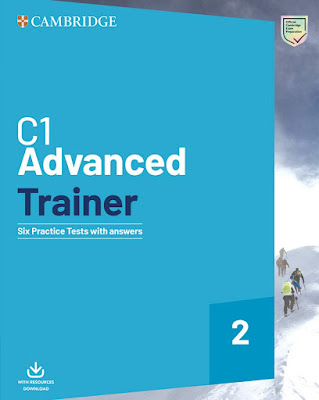 Advanced Trainer 2 pdf cd audio