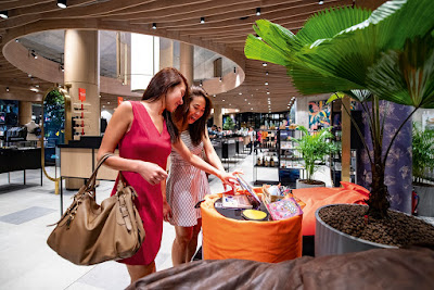 Singapore's Longest Running Annual Sale Is Back as 'GSS: Experience Singapore'