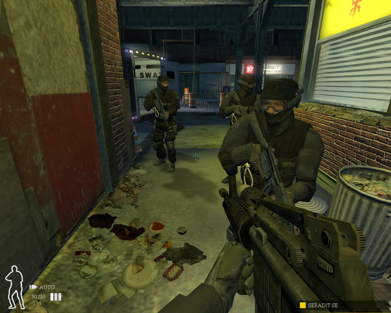 Get full swat 4 gold game download & play it now!