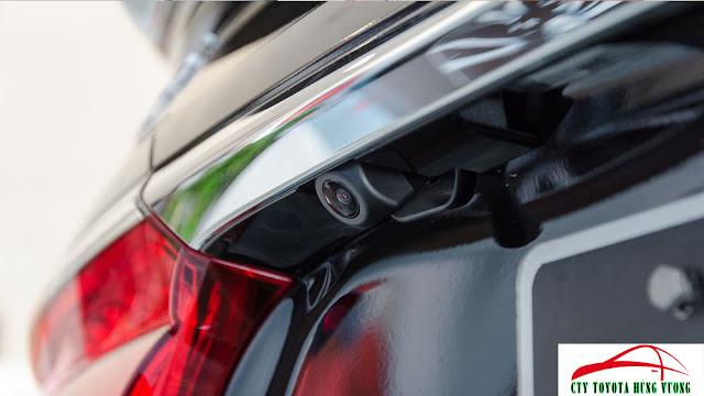 Giá xe, thông số kỹ thuật và đánh giá chi tiết Toyota Corolla Altis 2018 - ảnh 15