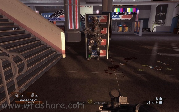 Tom Clancy's Rainbow Six Vegas for Pc highly