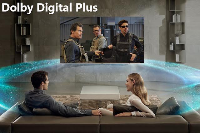 Smart Tivi Samsung 4K 82 inch UA82NU8000KXXV