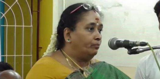 ஜெயலலிதாவை சடலமாகத்தான் மருத்துவமனைக்கு கொண்டு வந்தனர் : அப்போலோ டாக்டர்