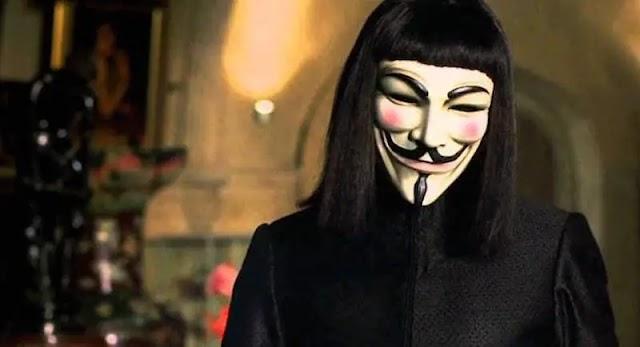 V for Vendetta (2005) BluRay 720p & 480p GDrive Download