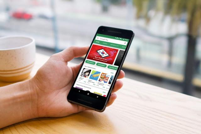 تطبيقات وألعاب أندرويد مدفوعة مجانا هذا الاسبوع في جوجل بلاي (فترة محدودة) #20