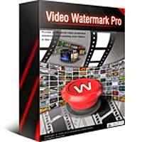 تحميل برنامج اضافة علامة مائية للفيديو Video Watermark Tahmile-Video-Watermark