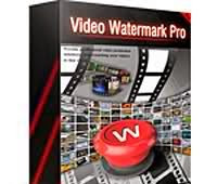 تحميل برنامج Video Watermark لاضافة علامة مائية للفيديو