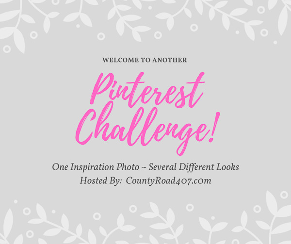 pinterest challenge of heart shaped wreath for valentine's day
