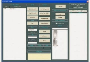logiciel gestion de stock startimes