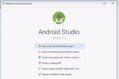 How to Install SDK Android Studio Easily