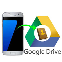 phone contacts, google drive, backup