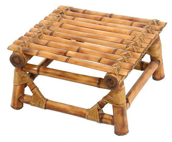 6100 Desain Membuat Kursi Dari Bambu HD