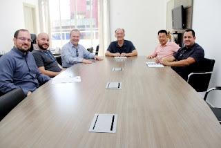 Prefeitura de Registro-SP e Itesp reforçam cooperação sobre regularização fundiária no município