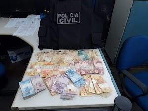 Caso Opti Joias: Mais mercadorias e dinheiro são recuperados, 03 pessoas são presas e deportadas da Bolívia