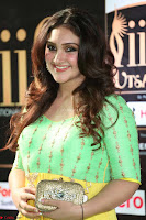 Sridevi Telugu Actressi in green Yellow Anarkali Dress at IIFA Utsavam Awards 033.JPG