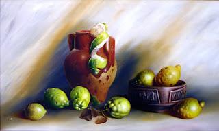 nuevos-e-hiperrealistas-pinturas-de-bodegones hiperrealistas-cuadros-bodegones-pinturas
