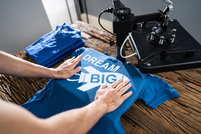 كسب المال من الطباعة على الملابس نصائح حول كيفية النجاح