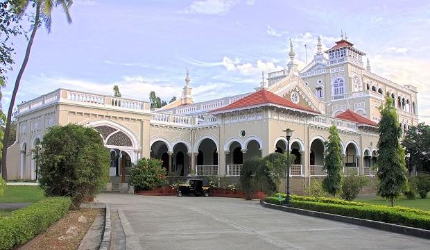 Agha Khan Palace Pune