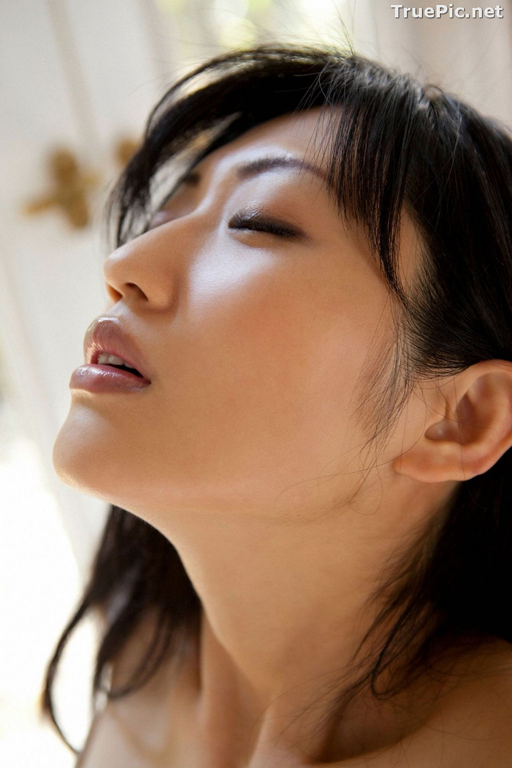 Image [YS Web] Vol.525 - Japanese Actress and Gravure Idol - Mitsu Dan - TruePic.net - Picture-6