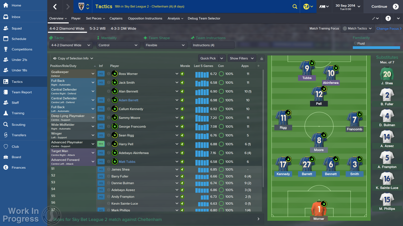 Download Game Football Manager 2015 untuk PC ~ bulung software