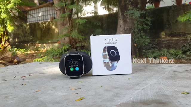 alpha watch