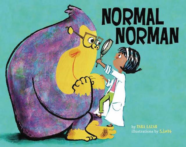 normal norman