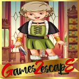 Games2Escape - G2E Caesar Escape