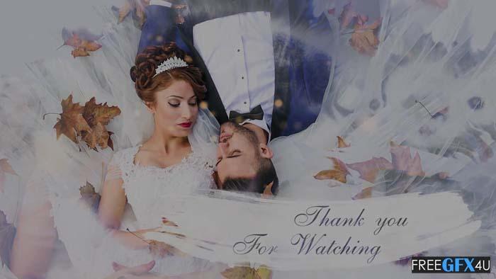 Wedding Slideshow For Premiere Pro