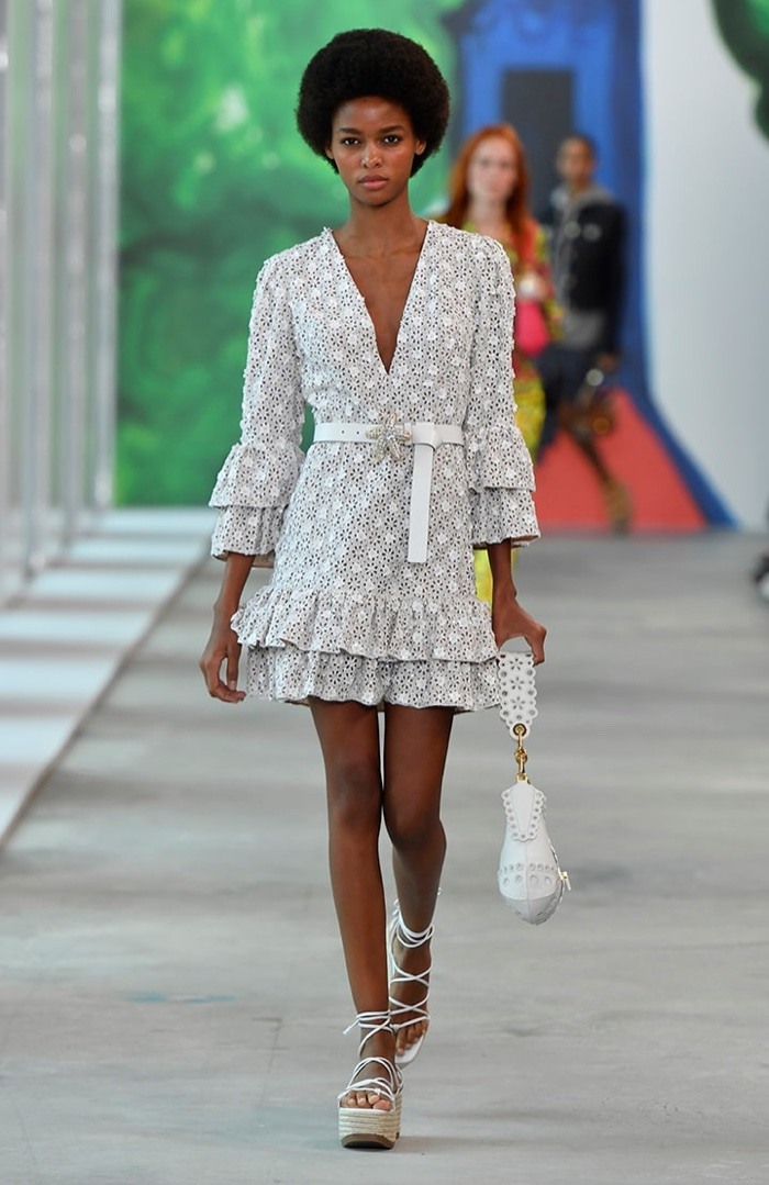 Eniwhere Fashion - Fashion Week - Spring 2019