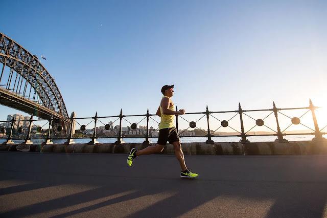 Running Affirmations | Positive Running Affirmations