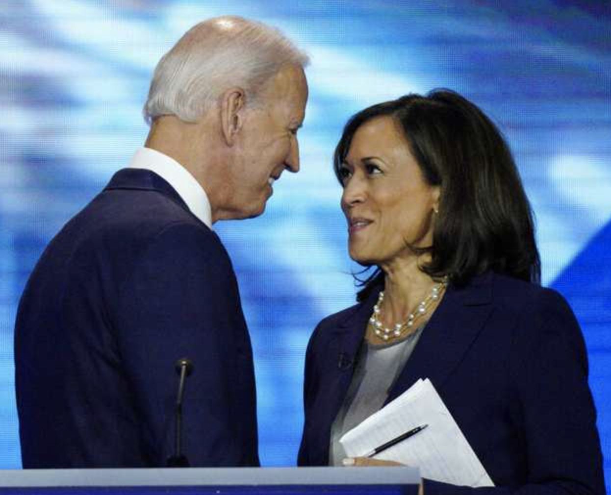 Sandiegoville San Diego Politicians Respond To Pick Of California Senator Kamala Harris For Biden S Vp Nominee