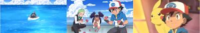 Pokemon Capitulo 44 Temporada 16 Hasta Luego, Mis Mejores Deseos