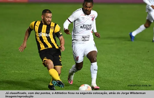 www.seuguara.com.br/Athletico-PR/Copa Libertadores 2020/