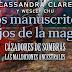 Reseña: Los manuscritos rojos de la magia