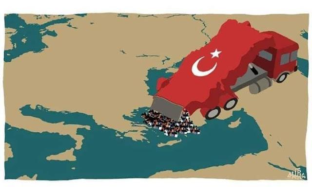 Το βαρύ τίμημα της ελληνικής δειλίας