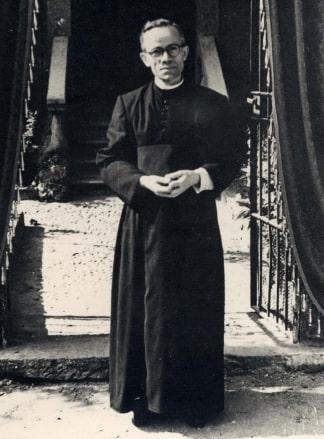 Beato Luigi Monza