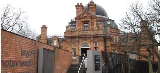 Sejarah Lengkap Greenwich Mean Time (GMT) Sebagai Patokan Waktu Dunia