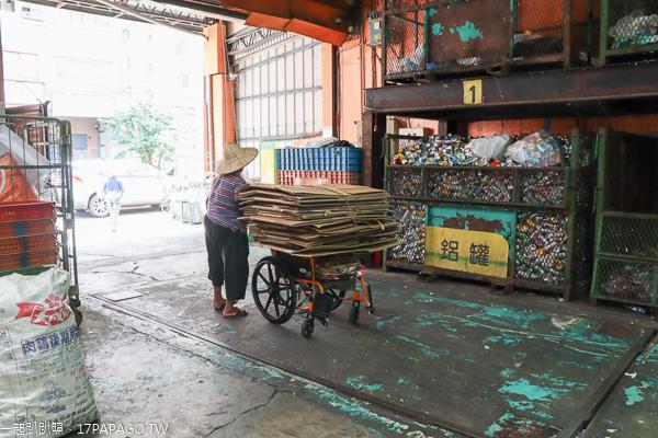 台中資源回收場|大豐環保大里回收站|資源回收換現金|累積Z幣換獎品