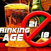 Drinking Age Controversy: 18 or 21?