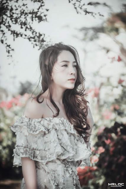 Cảm xúc không màu như gió lạnh mùa đông | Cô gái đẹp