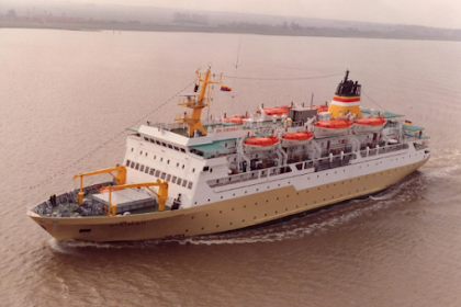 Jadwal Keberangkatan Kapal Laut September 2019 Dari dan Tujuan Batulicin