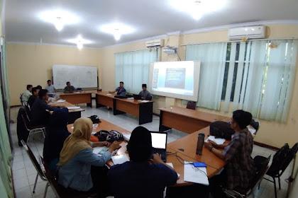 Materi CPNS 2019, Kisi Kisi, Beserta Soal Latihan dan Jawabannya