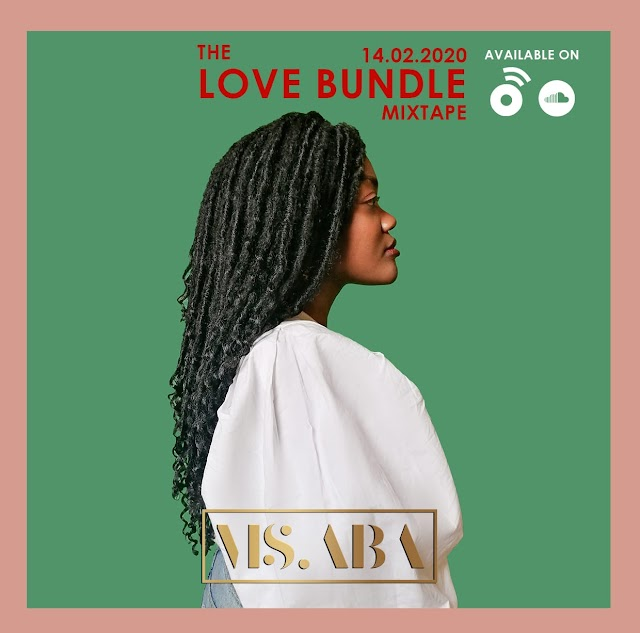 MS.ABA - LOVE BUNDLE MIXTAPE
