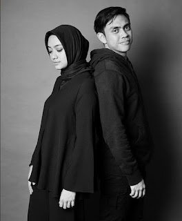Teman Tapi Menikah Ayudia Chaerani Dan Muhammad Pradana Budiarto