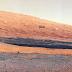Foto sensacional enviada de Marte pelo robô Curiosity