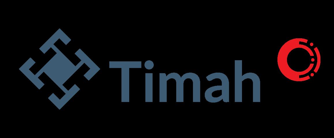 logo timah